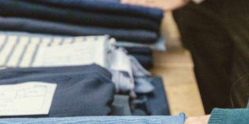 recyclerie textile UpTrade