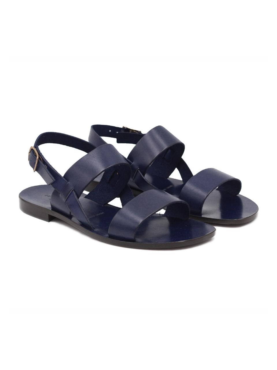julesjenn sandales bleu