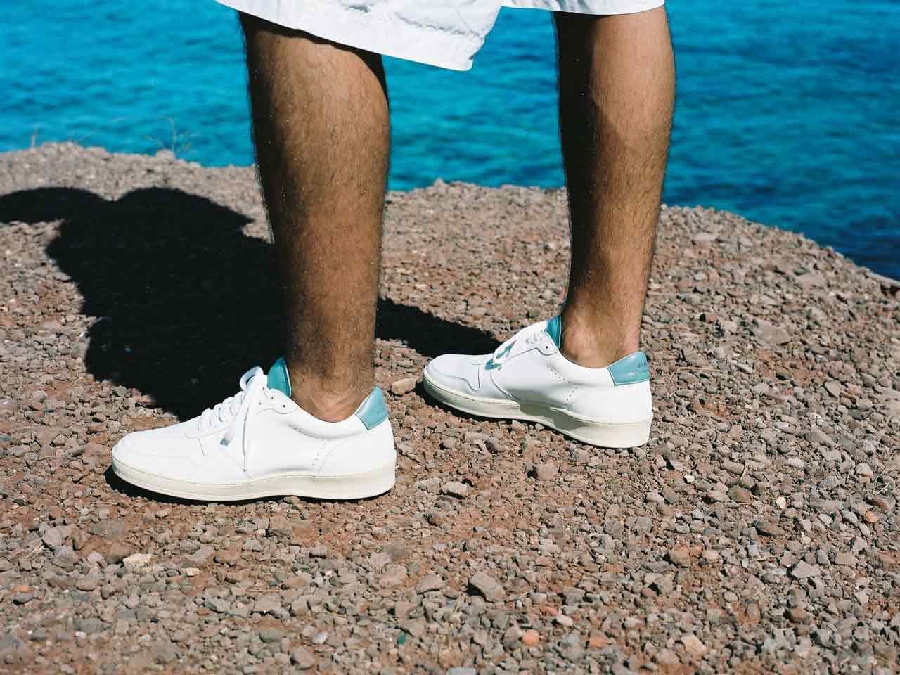 zespa sneaker homme focus