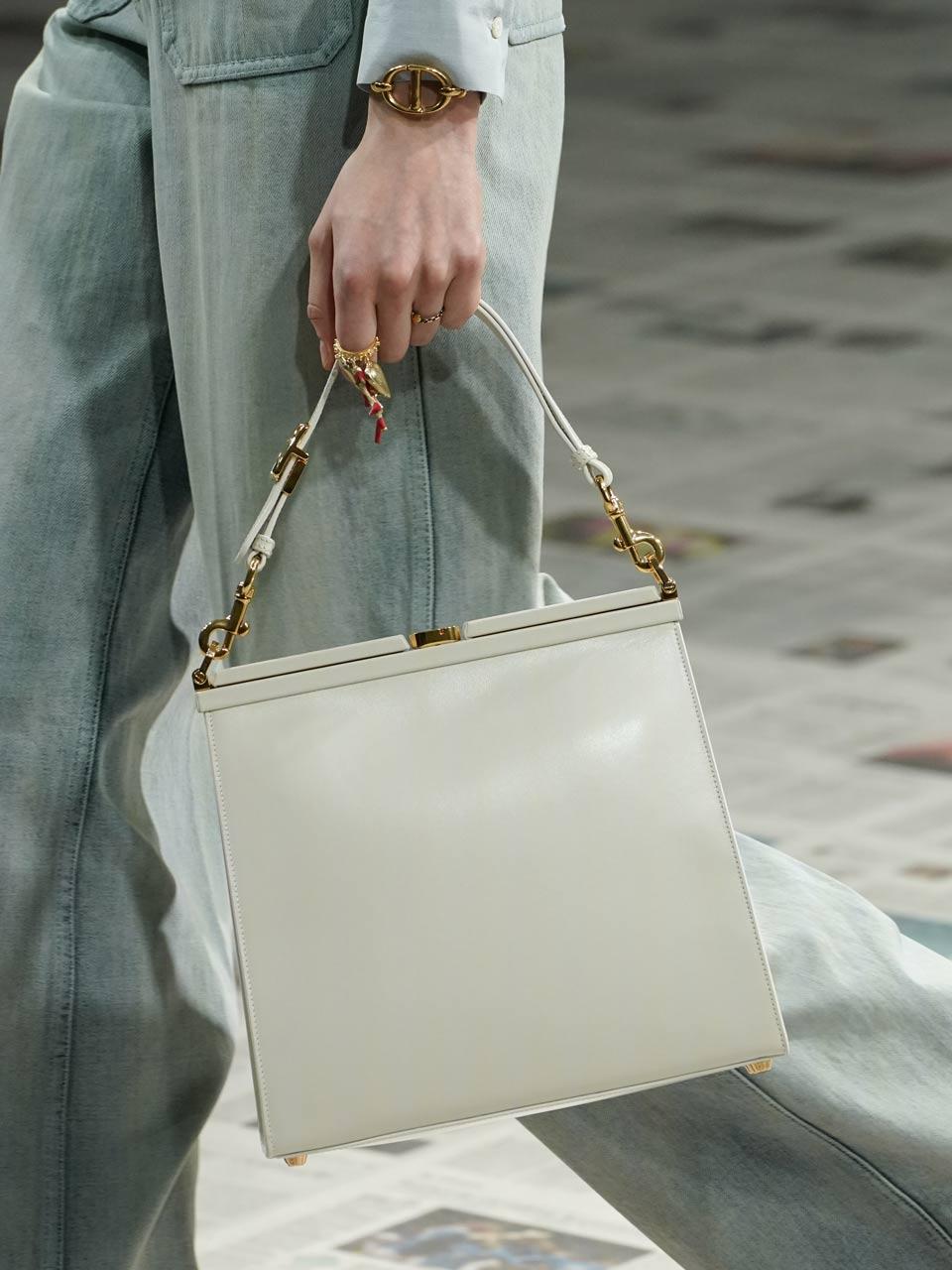 Christian Dior defile AW20