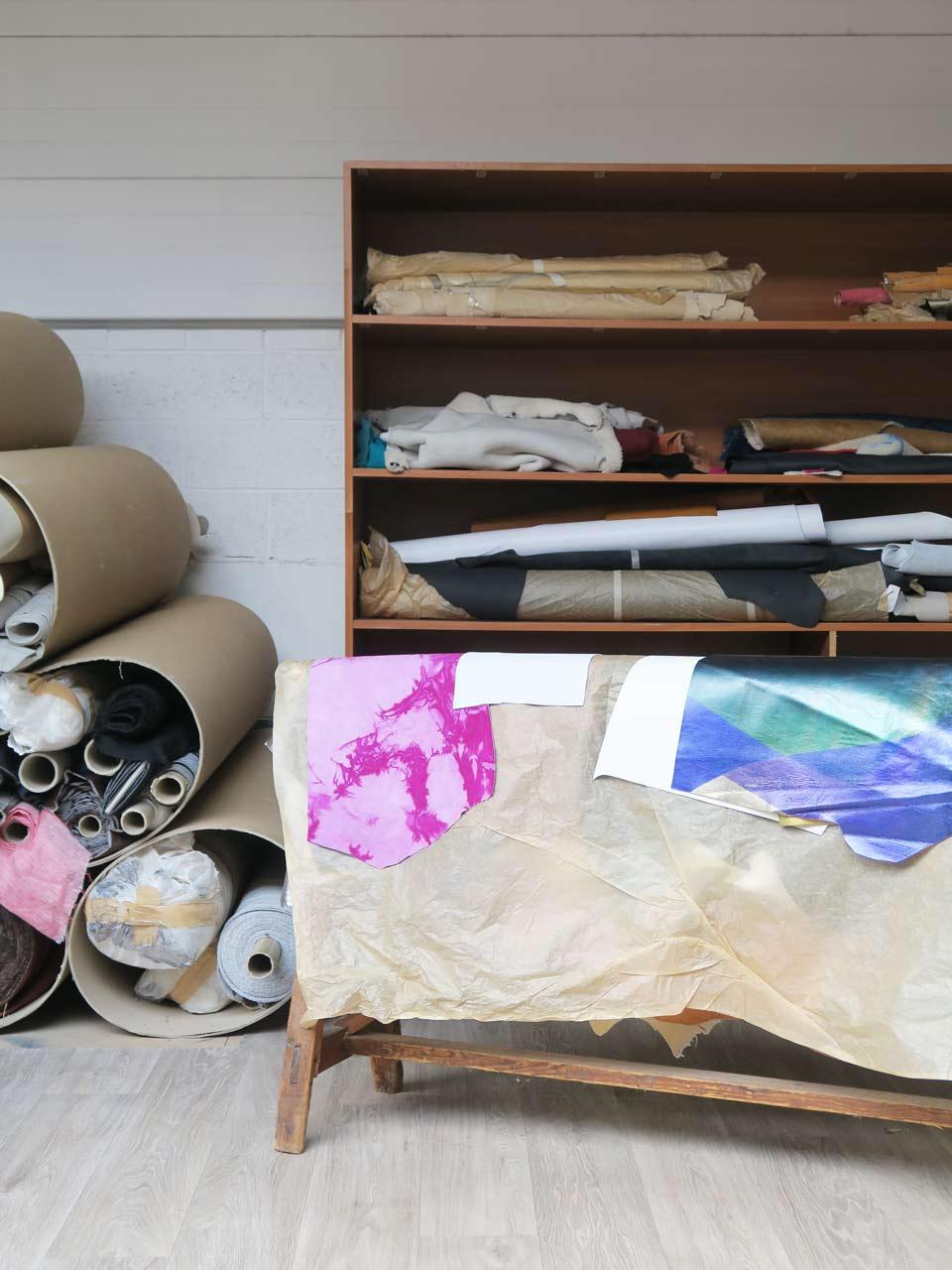 Atelier Maison Demeure