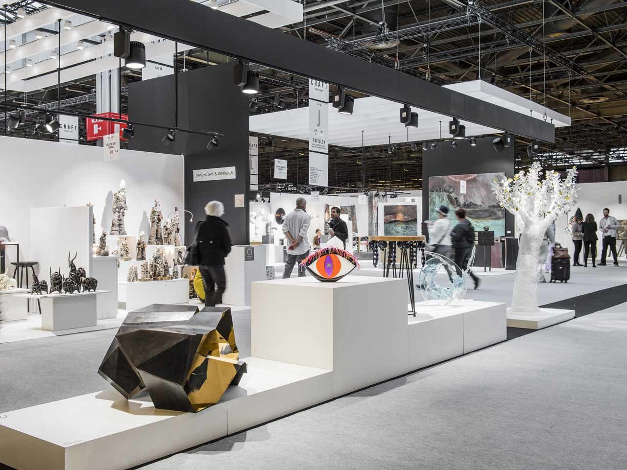 maison objet hall aethion