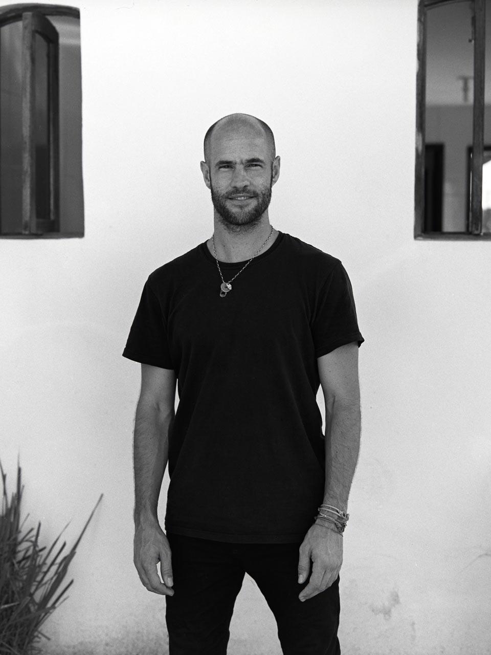 Cameron Saul Bottletop sourcing Brasil