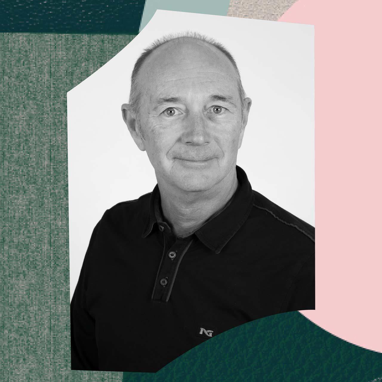 Jean Pierre Gonet president FDCF