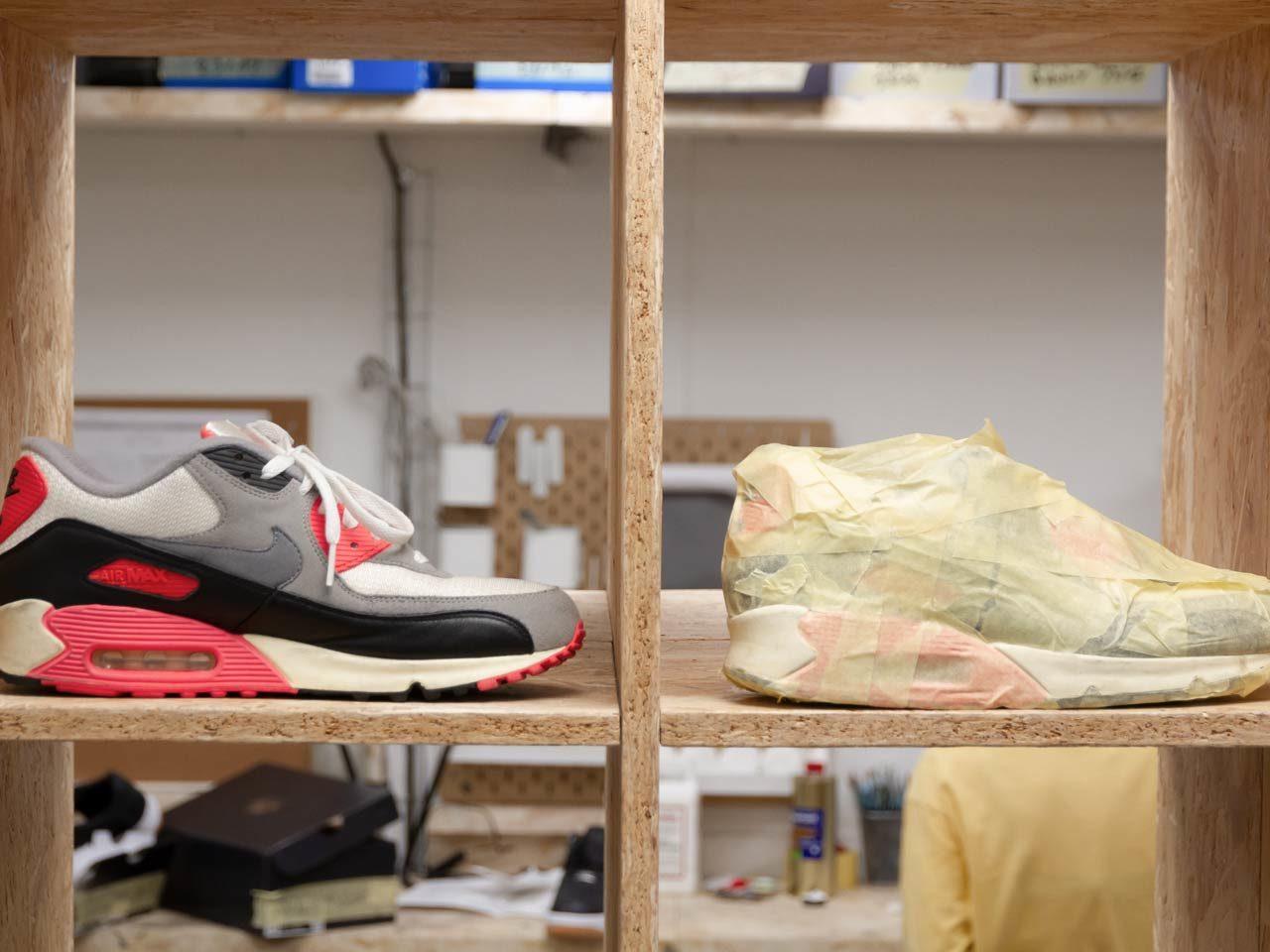 Atelier de la Basket Marseille custom