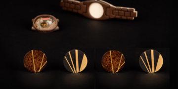 cadran or authentic material daumet