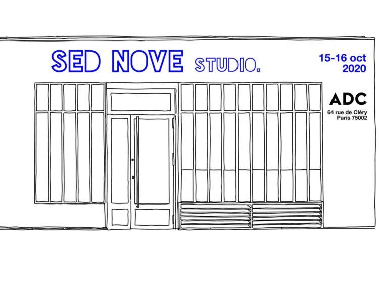 SEDNOVE Showroom ADC