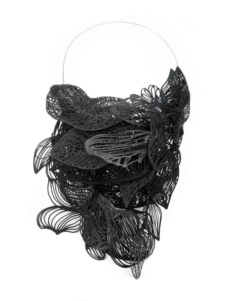 Sofia Bjorkman necklace