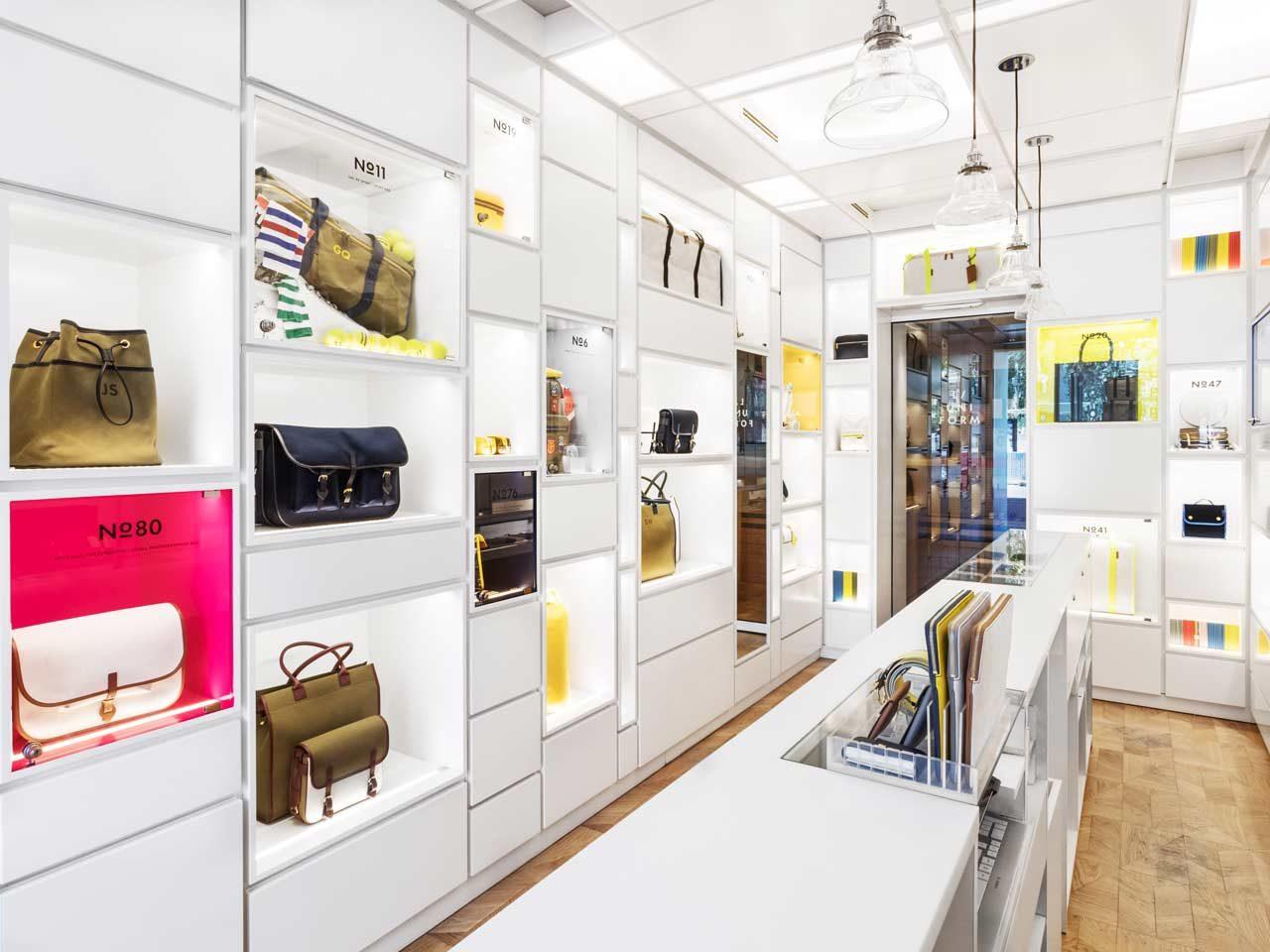 luniform boutique Roberta Valerio