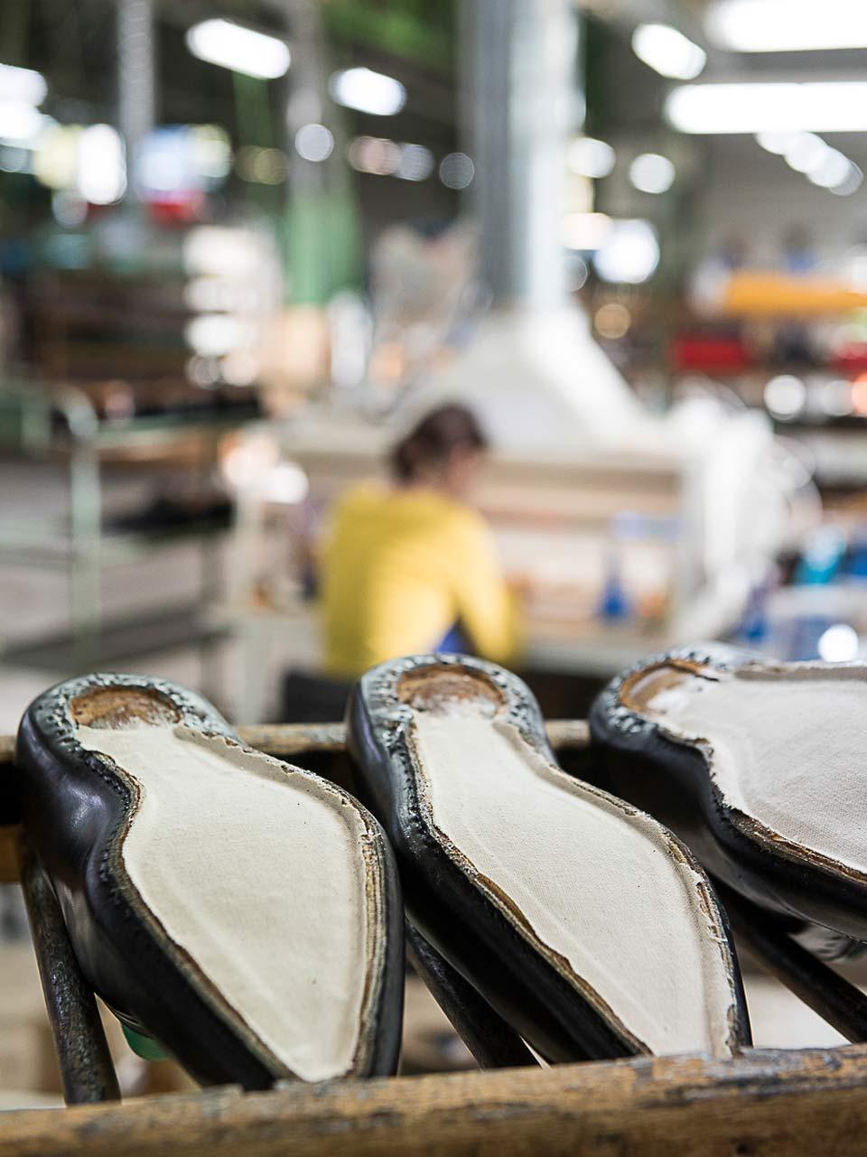 manufacture weston limoges