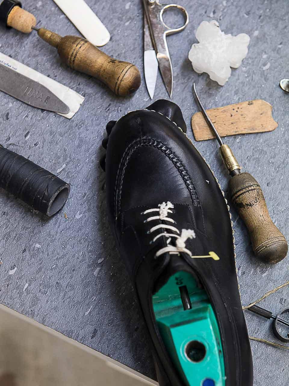 manufacture weston reparation