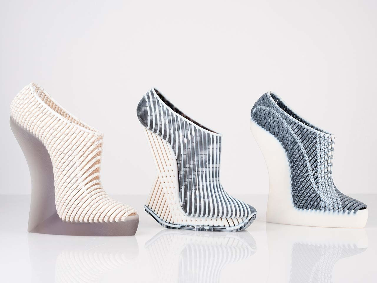 Chaussures 3D Ganit Goldstein