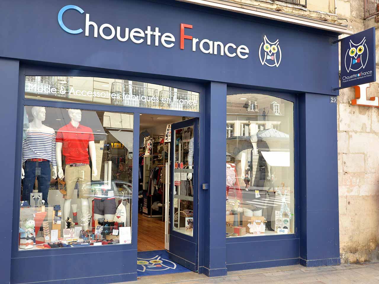 Chouette France Dijon