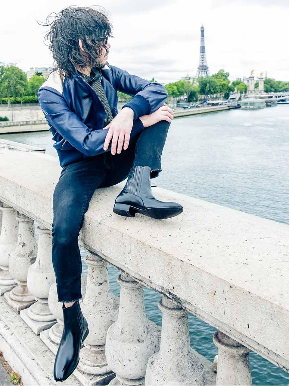 Boots Cecilia Philippe Zorzetto