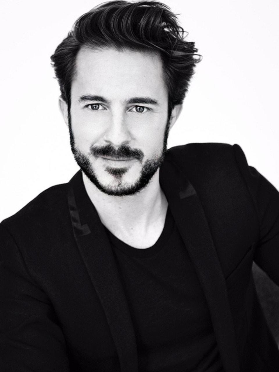 Philippe Zorzetto portrait