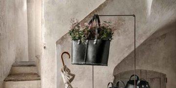 Pneus recyclés décoration Tadé Pays du Levant