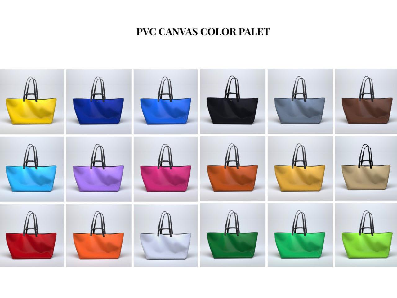 colorama sac Pratique Cahu