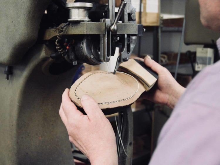 Joseph Malinge fabricant bottier luxe