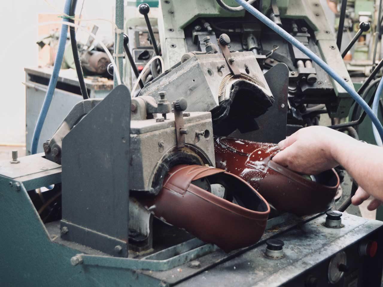Malinge fabricant bottier luxe