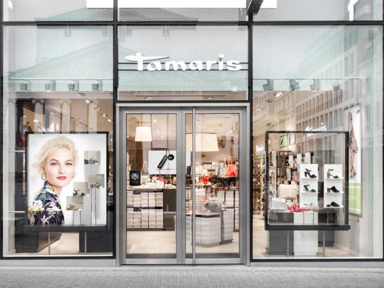 Tamaris Store ouvertures France