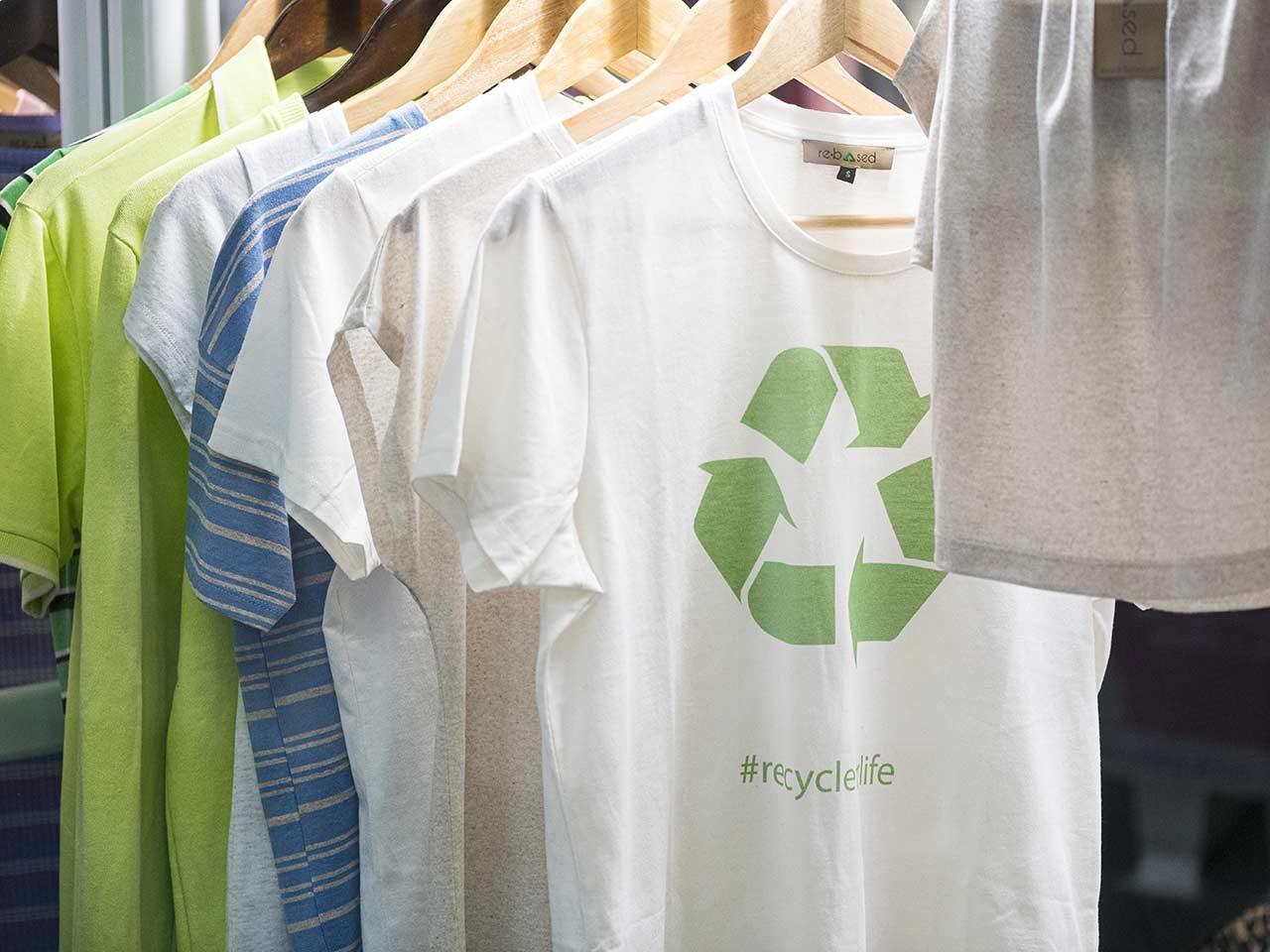 Sourcing matières durables labellisées