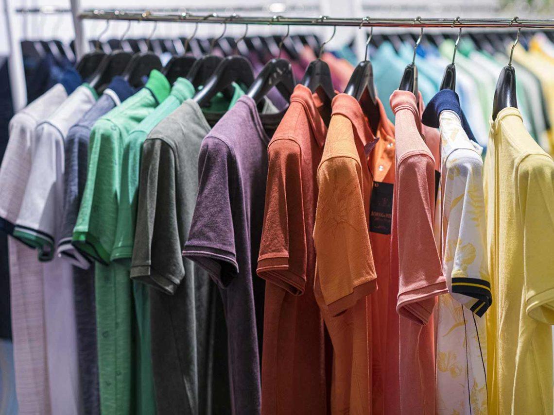 Sourcing mondial textile