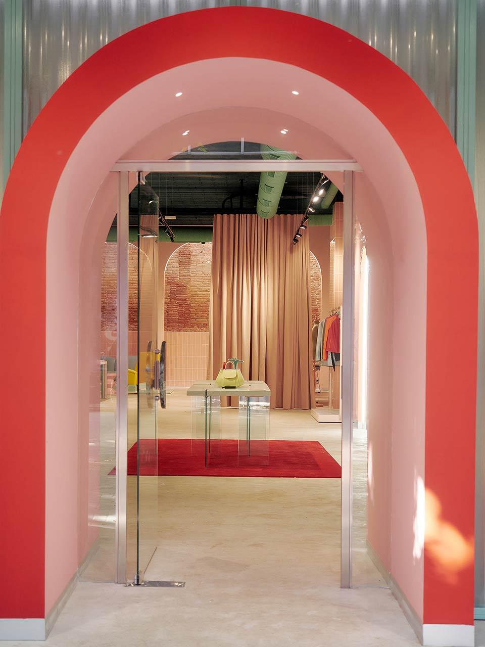 Espai Mietis concept store Barcelone