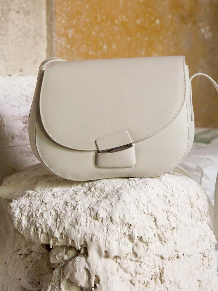 Object Particolare sac cuir Brera