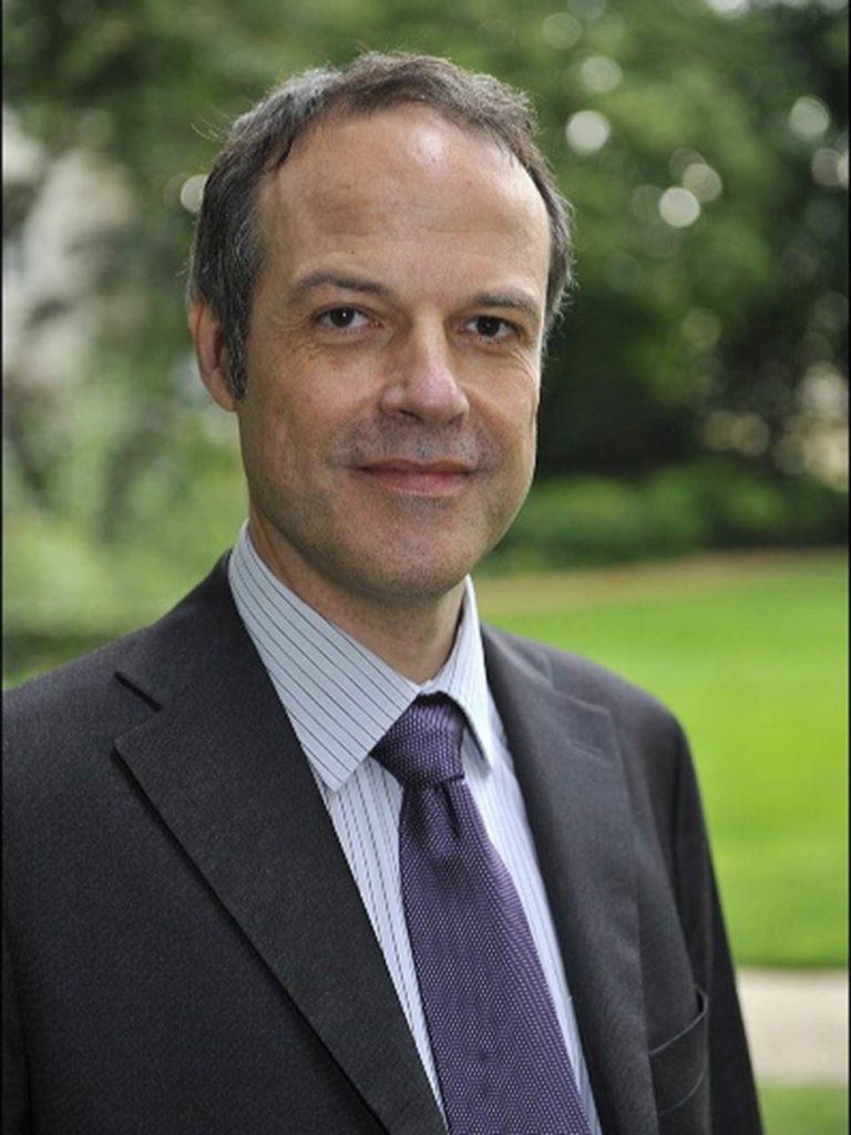 Jean Luc Angot Président CNEAb