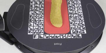 Maison Felger scanner 3D