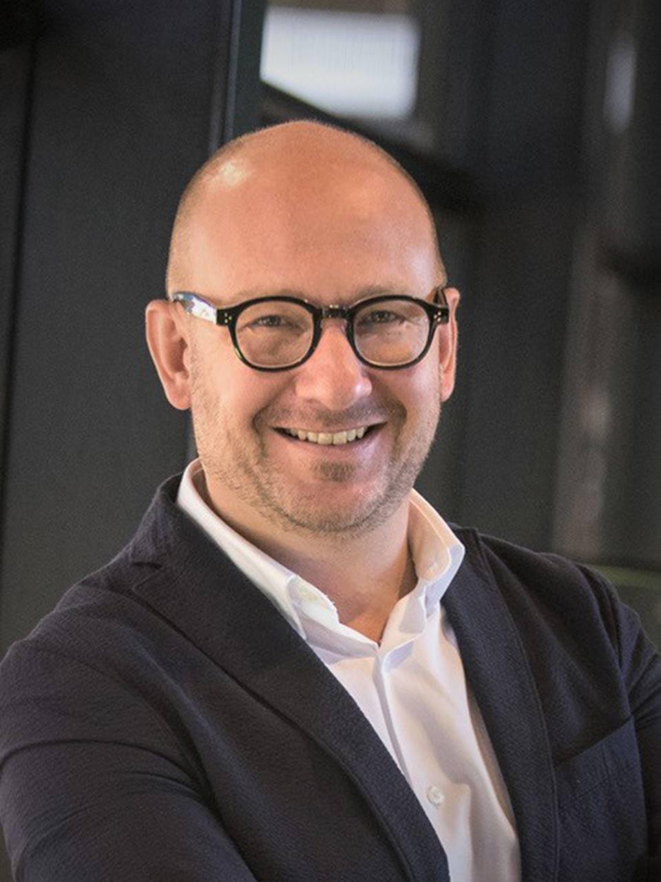 Marc Brunel Directeur CNC
