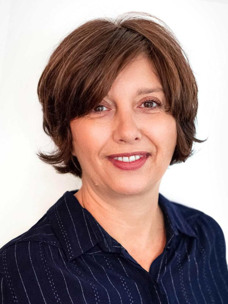Muriel Chiariglione accessories production agency