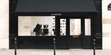 Weston Galerie Boutique Marais Paris