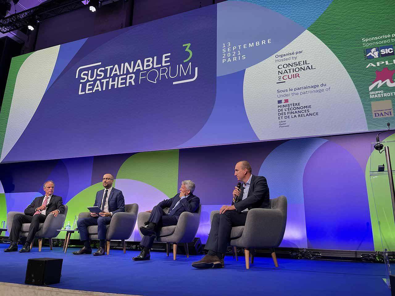 SLF Paris débats bientraitance animale