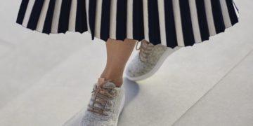 TBS sneaker laine lifestyle